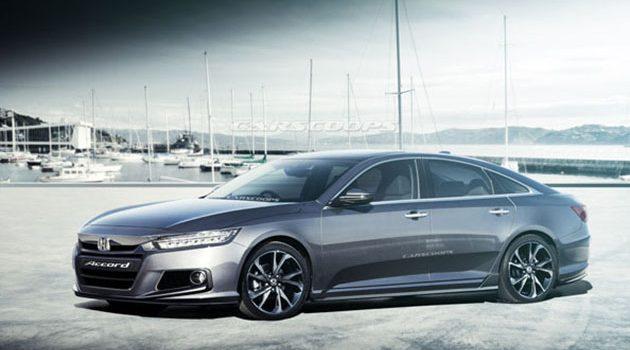 Honda 社长谈公司未来发展:电动车,自动驾驶,以及全新 Honda Accord!