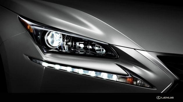 headlights tested