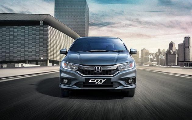 改变市场格局的小车,带你去看 Honda City 的故事!