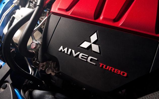 Mivec Turbo 1.5 数据曝光!最大马力164 ps!
