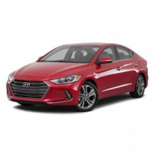 2017 Hyundai Elantra 2.0 Executive