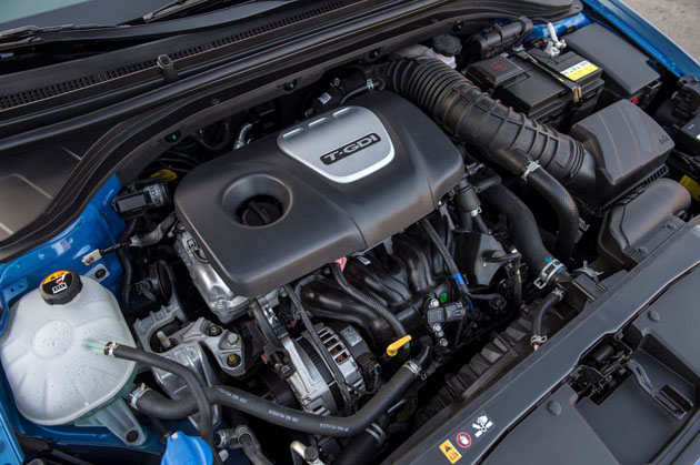 两代 Hyundai Elantra 有什么差别呢?