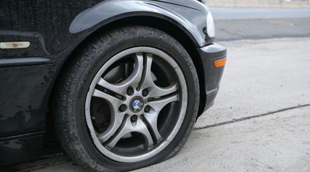 告诉你为什么选购二手 Tire 必需非常小心?