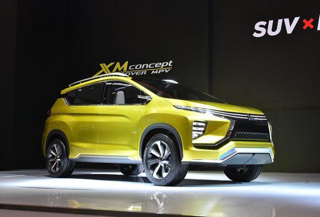 Mitsubishi Expander | automachi.com