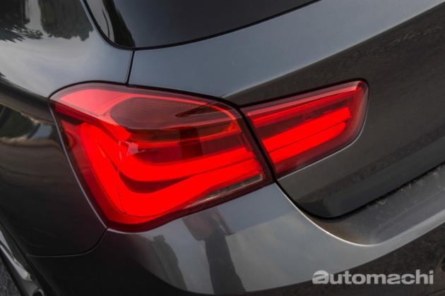 BMW 118i M Sport ,依旧是魅力无穷!