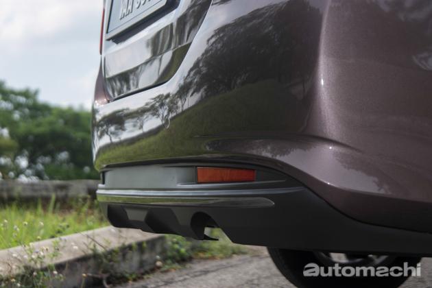Perodua Bezza 2017 ,小幅度升级!