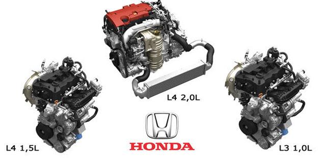 2018 Honda Accord 年末推出,放大版的Civic FC?