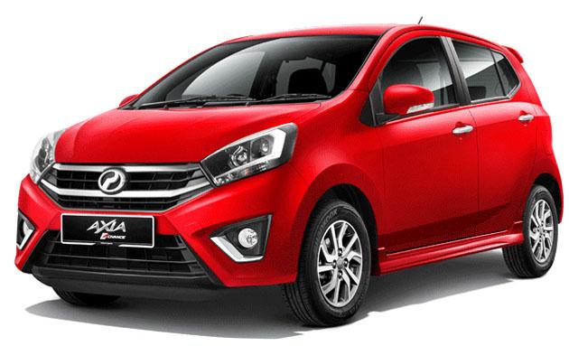 双P合作? Perodua 和Proton合作进军海外市场!