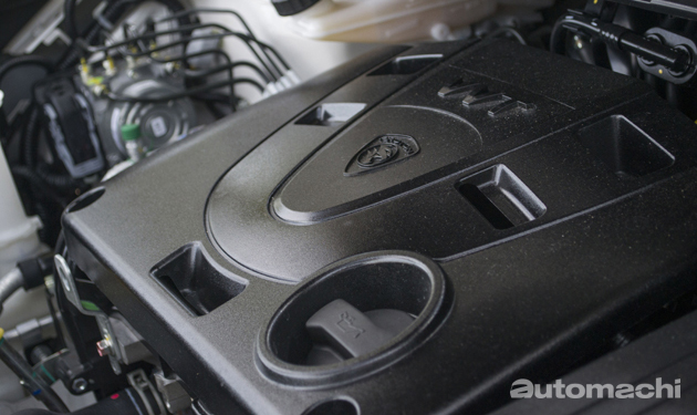 Proton Persona 2017 或迎来小幅升级!碟式煞车全车系标配!
