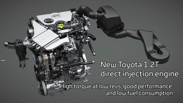 Toyota Vios 新世代? 泰国发布神秘新车预告?