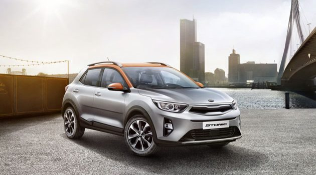 Kia Stonic 小型SUV正式发表!未来大马会引进?
