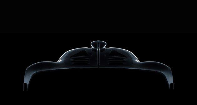 回首五十年,带你去了解 AMG 的历史!