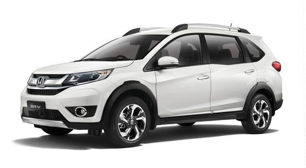 Honda Malaysia 所有车款几乎统治大马市场!