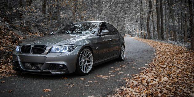 买 Vios 2017 ,不如买 BMW 3 Series 2010?