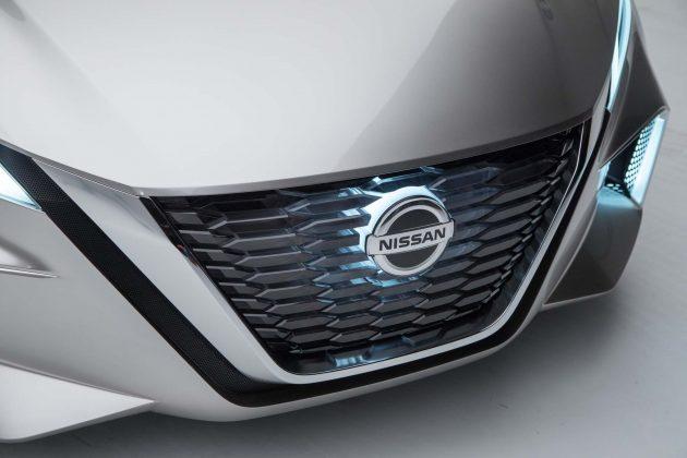 Nissan Teana 大改款2018年现身,备有ProPILOT半自动自动驾驶技术!