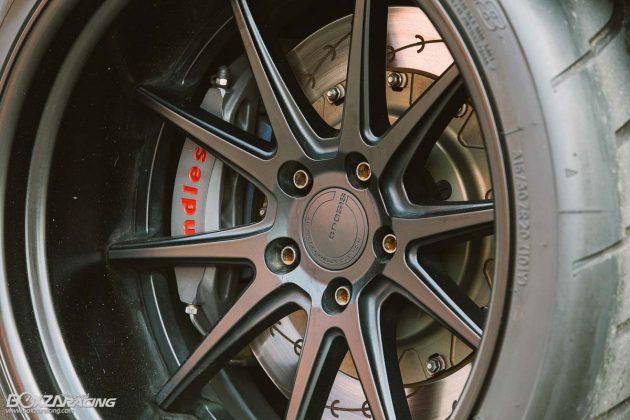 Nissan GT-R R35改装版 ,千匹东瀛战神就在泰国,真是泰厉害了!