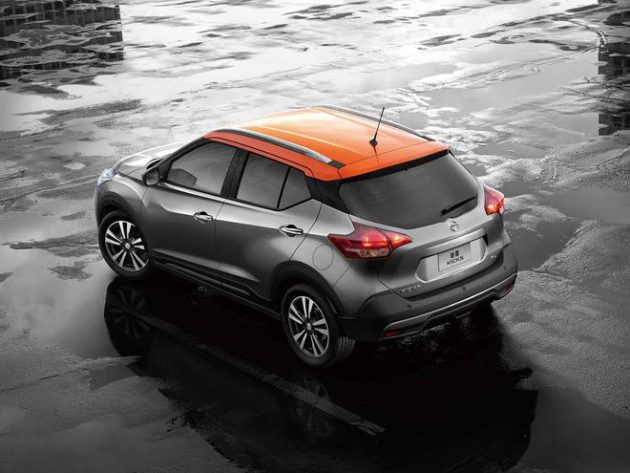 Nissan Kicks 中国正式上市,大马何时才看得到?