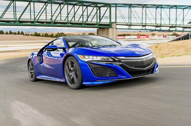 Honda NSX 180万令吉,你会买吗?