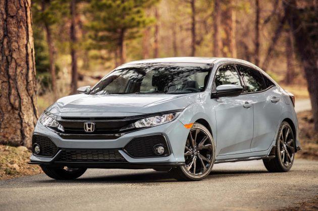 Honda Civic EURO NCAP 成绩出炉,仅获4星!
