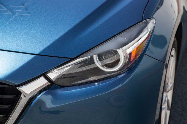 大马市场超值新车: Mazda3 GVC GL 2017