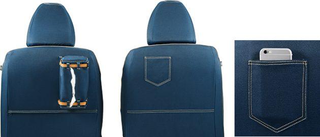Honda Jazz 小改款于日本上市,同时推出了原厂改装饰品套件。