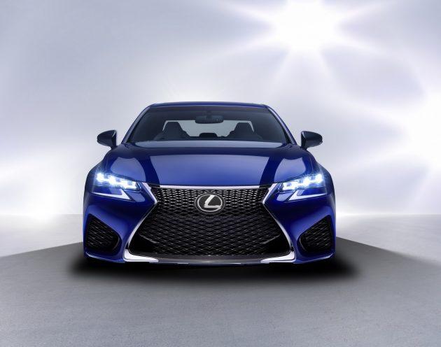 Lexus GS 即将迎来大改款?而且还搭载混合动力组合!