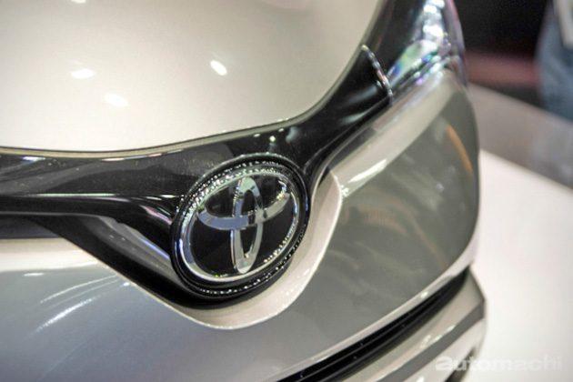 Toyota 果然无处不在,勇夺下49个国家销售冠军!