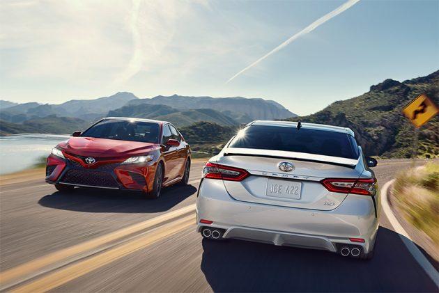 2017 年 Brand Asia 排行榜出炉, Toyota 成为最有影响力汽车品牌!