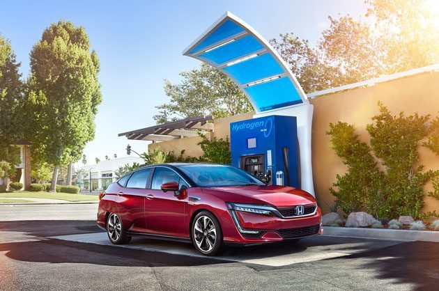 Honda 明年推出全新 Hybrid 车,会不会是 Honda Insight ?