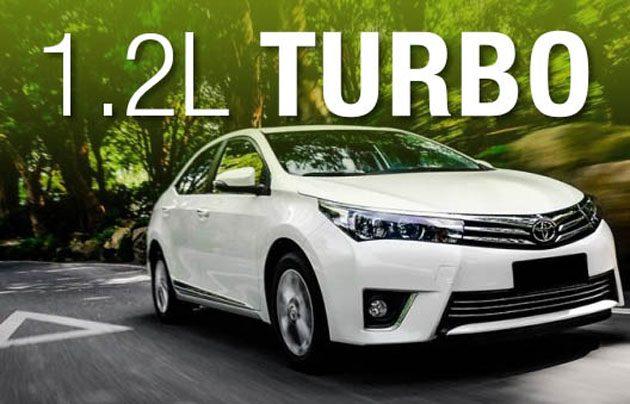 为什么很多日系厂商都不喜欢 Turbo Engine ?
