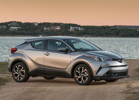 Toyota C-HR 1.8 如果开价15万令吉你觉得OK吗?
