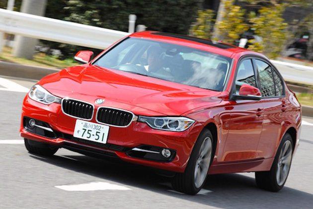日本 Used Car 品牌排行榜,比起 Lexus ,日本人更爱 BMW !