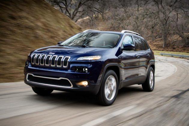 美国媒体评选出最多问题的 worst SUV,来看看有什么车款!