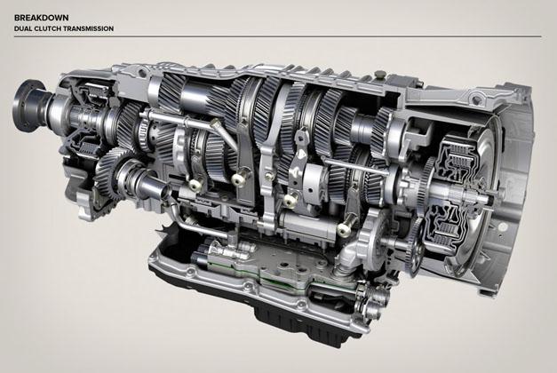 为什么那么多厂商选择使用 DCT 双离合器变速箱?