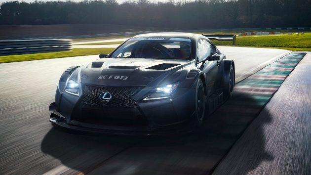Lexus RC-F 5.0 V8 疑似停产,未来3.5L Twin Turbo接班?