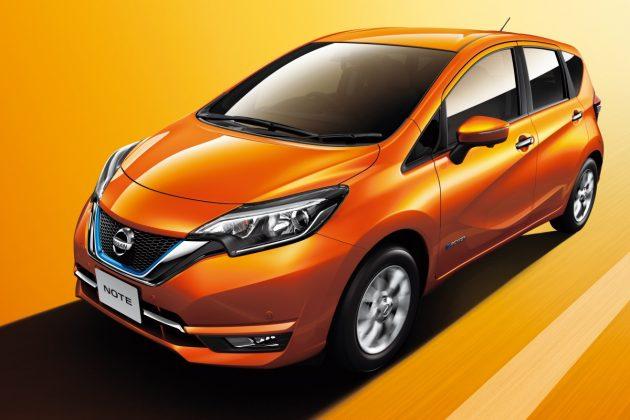 日本上半年汽车销售量 Top 10 Sales ,Toyota就占了6个名次!