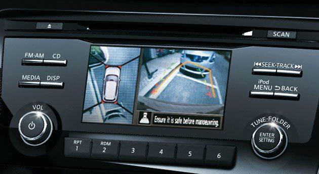 大马市场超值新车: Nissan X-Trail 2.0