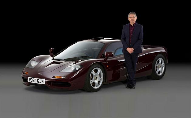 90 年代 10 款 Classic Car Model ,你认识几个?