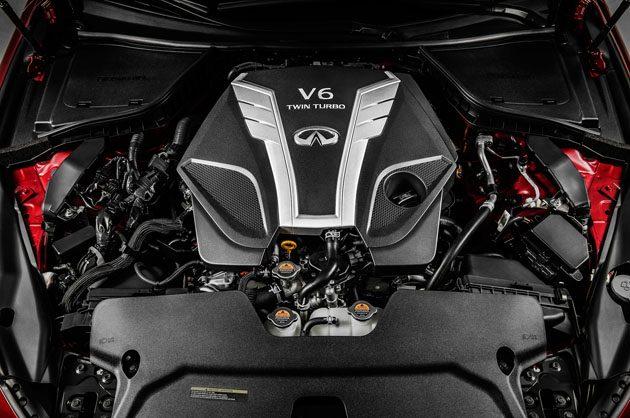 Mitsubishi GTO 新世代马力或达到400 hp!