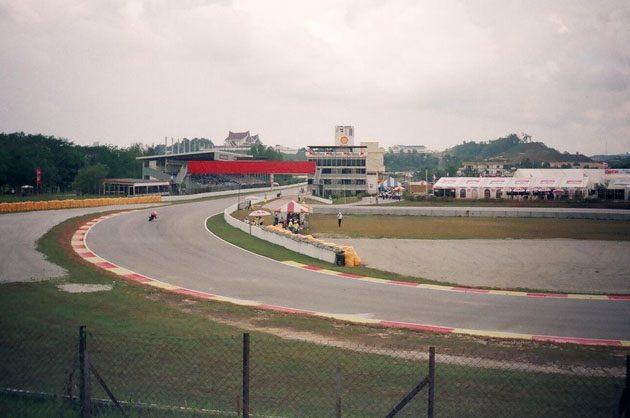从 Vios Challenge 看大马赛车的发展与历史