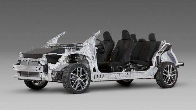 Toyota Corolla Turbo 钢炮出击,或将亮相东京车展!