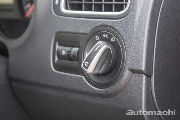 Volkswagen Polo MPI ,另外一种感觉的欧系驾驶风!