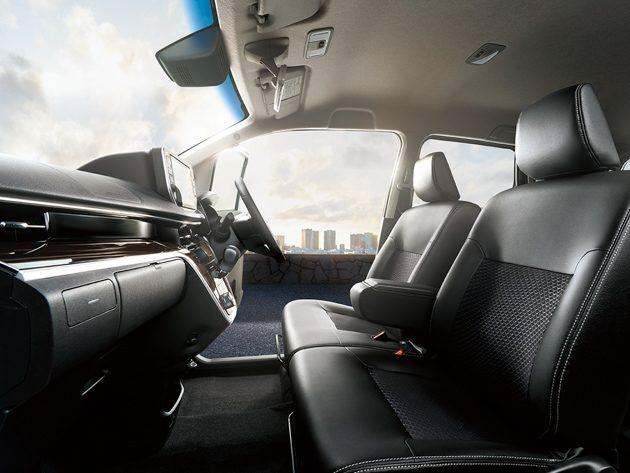 Daihatsu Move 小改款正式推出,搭载新一代主动安全系统!