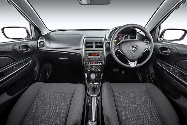 大马市场超值新车: Proton Saga 1.3 Premium