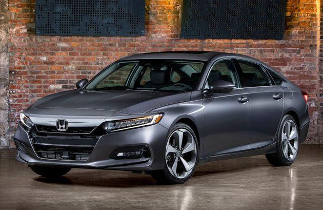 为什么 Honda 要开发10速自排变速箱?