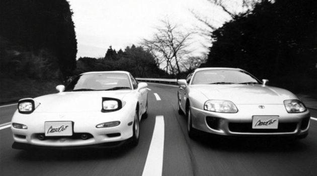 """日系跑车 Sports Car 时代归来?今年东京车展""""跑""""味十足!"""