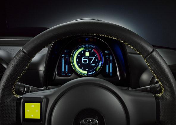 Toyota MR2 复活!东京车展有望现身?