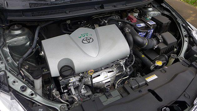 Perodua B-Segment HB 配备曝光,低配都有4气囊!