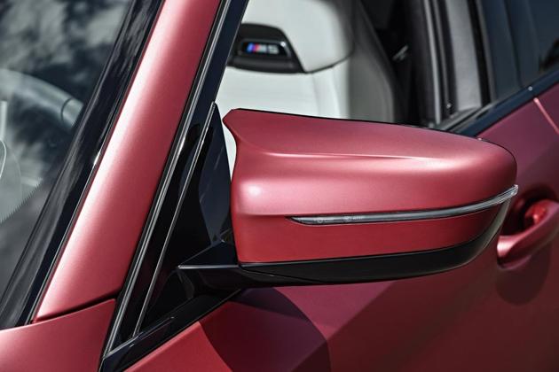 BMW M5 推出在即,原厂官图又泄露了!