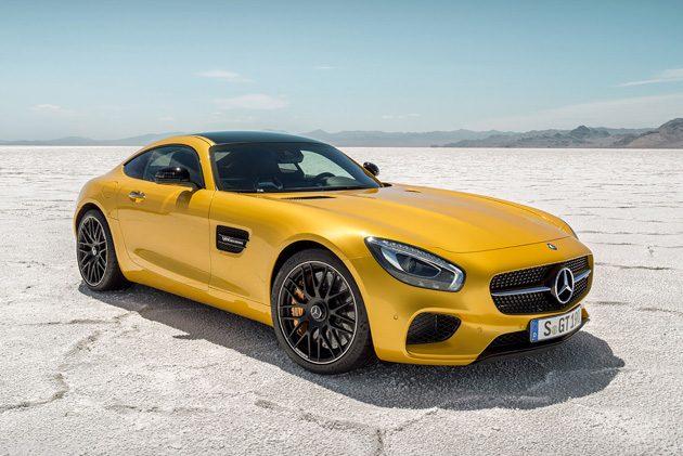 男女最爱 Car Colour 大不同,原来这些颜色才是最爱!